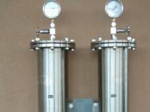 油管路系统